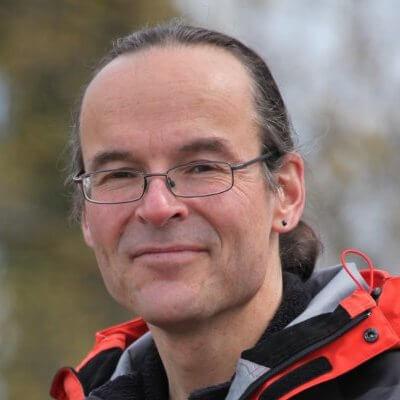 Dr. Ingo Korndoerfer