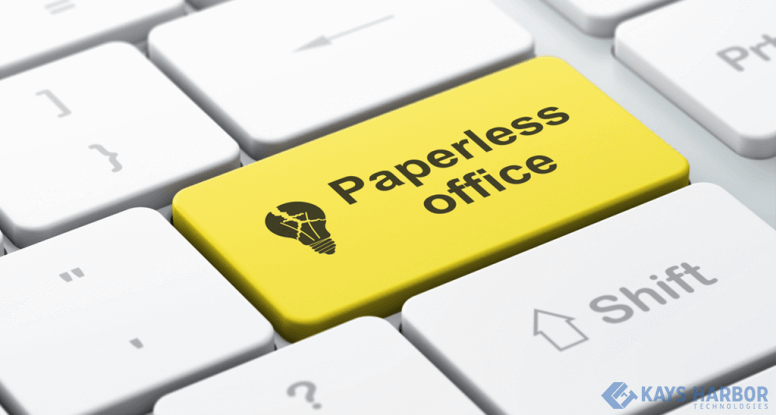 paperless law firm
