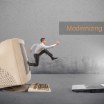 Legacy software modernization