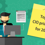 top strategic technology trends for CIOs in 2016
