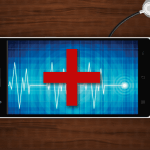 Healthcare mobile apps for doctors
