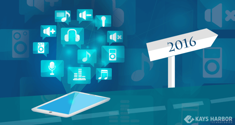 Top 5 technology trends in 2016