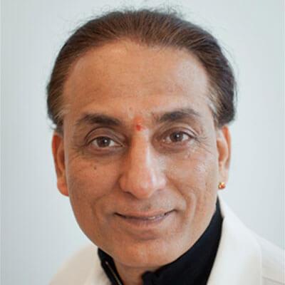 Kiran Bhat
