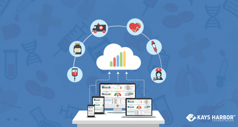healthcare dashboard metrics essential to measure