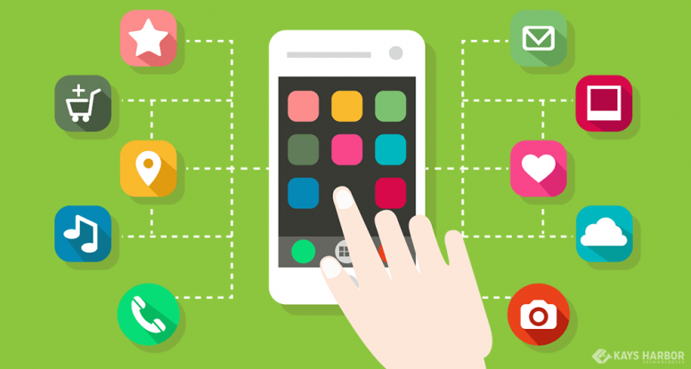 Mobile Development Features