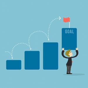 UI/UX straight goals