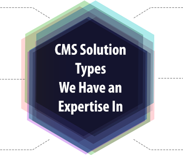 cms expertise