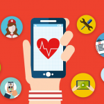 best practices for healthcare app