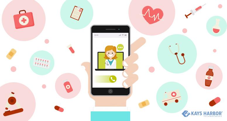 13 Best Telemedicine Apps (2018) Sharing the Spotlight - Kays Harbor
