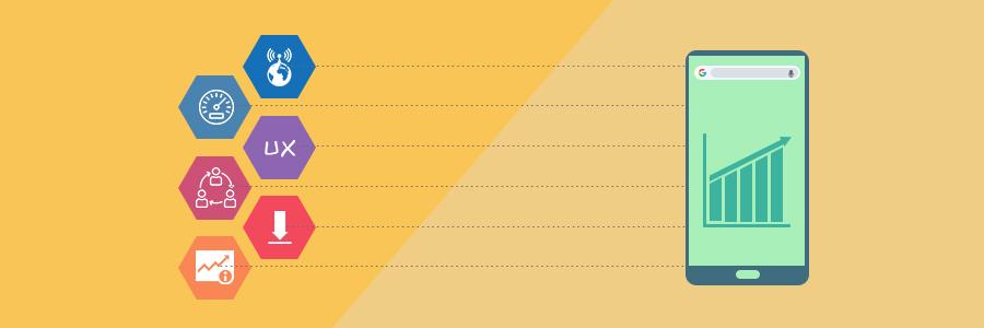 tracking app metrics